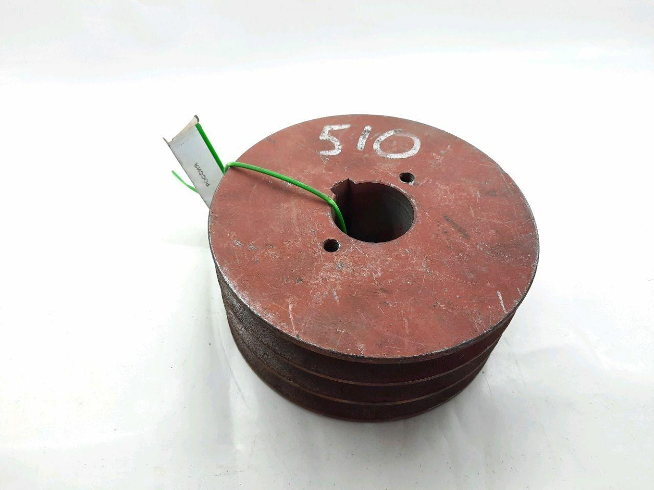 Roata de curea KO-510
