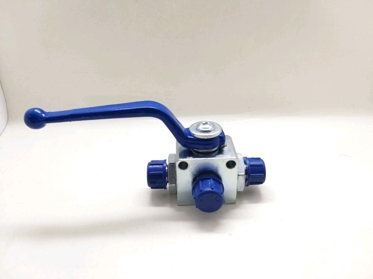 Robinet hidraulic S19 (M16x1,5)