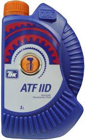 Rosneft Kinetic ATF IID (1 L.)
