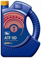 Rosneft Kinetic ATF IID (4 L.)