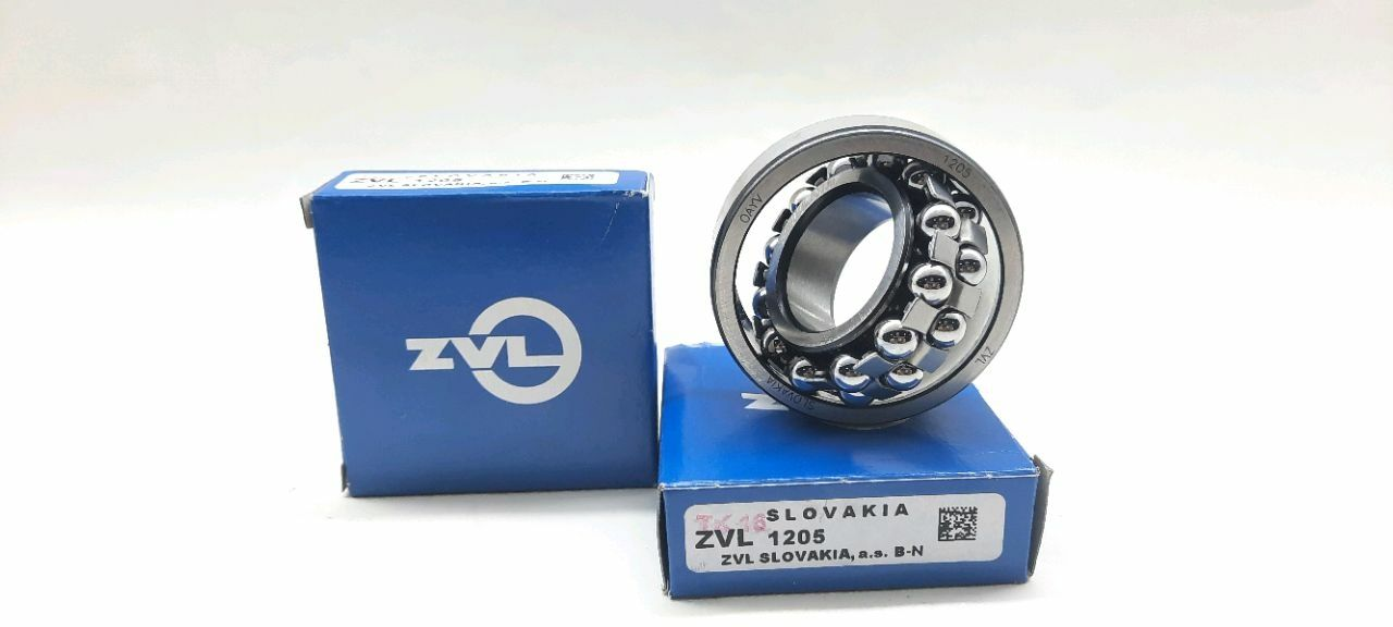 Rulment 1205 ZVL (Slovacia)