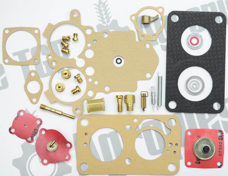 S/R carburatorului K151C