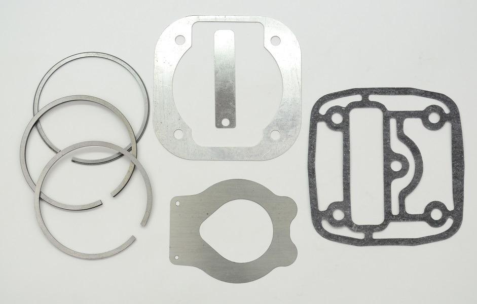 S/repar compresorului KAMAZ (tip nou)