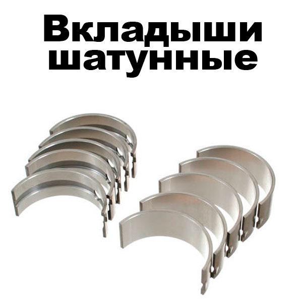 Set cuzineţi bielă A-41 (R3)