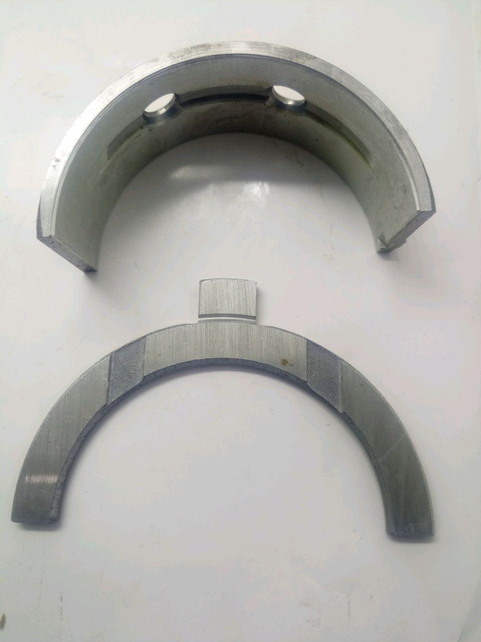 Set cuzineţi paliere MTZ (R3)