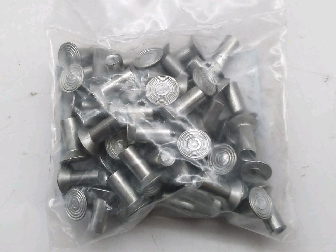 Set nituri de aluminiu Nr.17 (5x12.64buc)