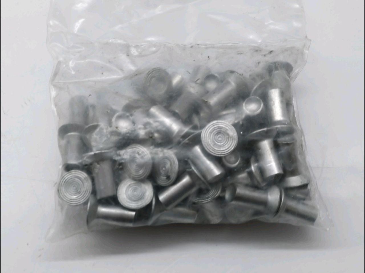 Set nituri de aluminiu Nr.19 (8x18.64buc)