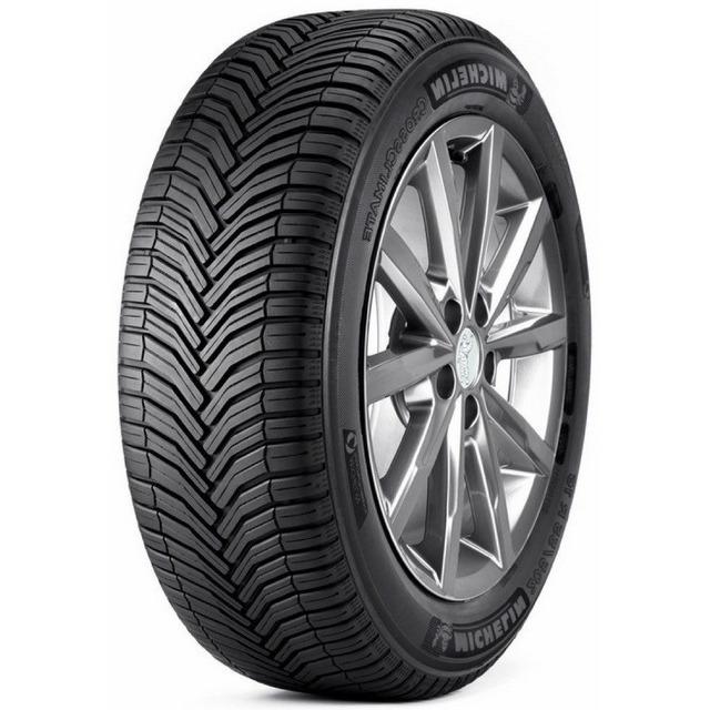 Шина 185/60 R15 (CROSSCLIMATE+) Michelin вс