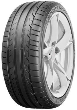 Шина 205/45 R17 (SPORT MAXX RT) Dunlop