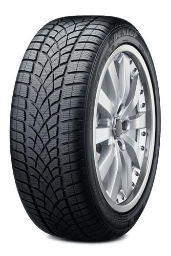 Шина 225/60 R17 (Winter SPT 3D MS*) Dunlop ЗИМА