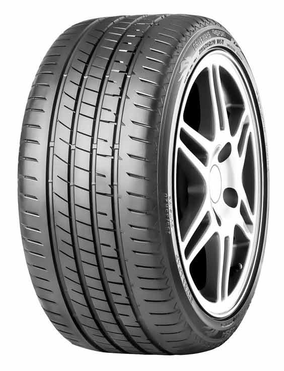 Шина 235/40 R18 (Driveways Sport) Lassa