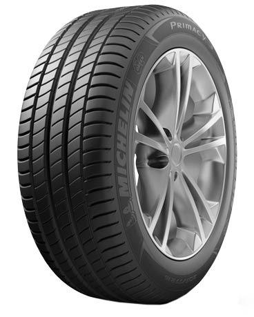 Шина 235/45 R17 (Primacy 3 GRNX) Michelin
