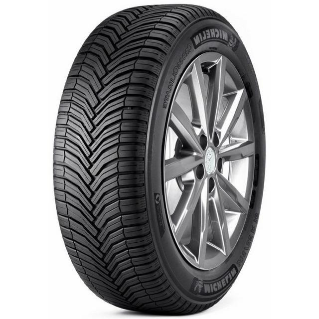 Шина 245/45 R18 (CROSSCLIMATE+) Michelin вс