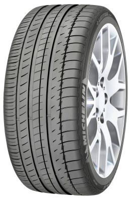 Шина 295/35 R21 (Latitude Sport N1) Michelin