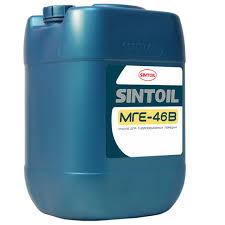 Sintoil Ulei pentru transmisii hidrostatice MGE-46