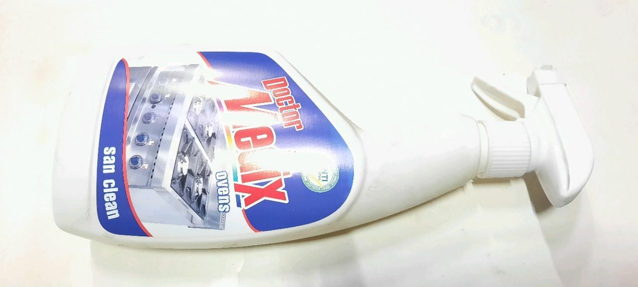 Solutie p/u aragaz Doctor Medix 750 ml