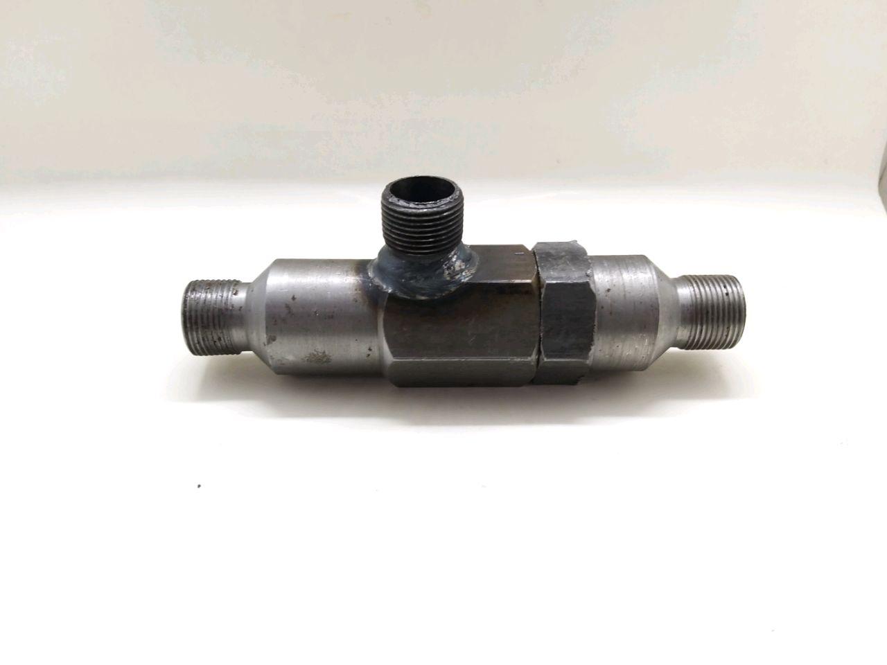 Supapa hidraulica BOREX