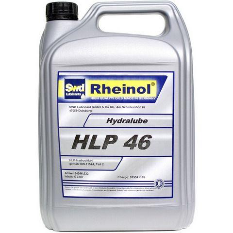 Swd Rheinol Hydralube HLP 46 5L