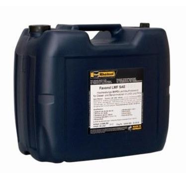 SwdRheinol Favorit MSAP 15W-40 20L