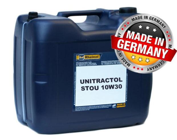 SwdRheinol Unitractol STOU 10W-30 20L