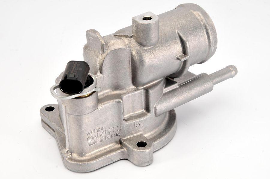 Термостат MB 611-612 Sprinter/Vito / wahler