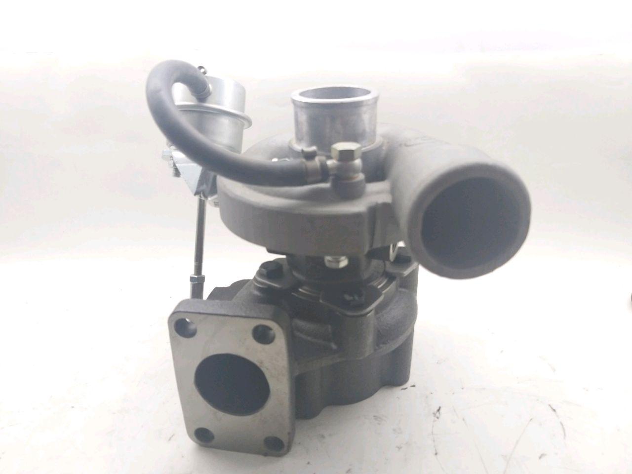 Turbocompresor KAMAZ (7403.10-260, din stînga)(Ceh
