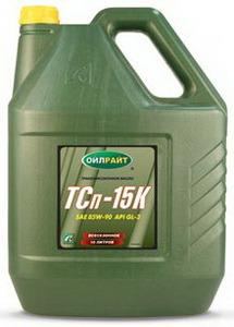 Ulei p/u transmisie Tsp-15k Oil Right 10L.