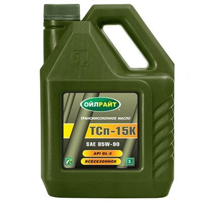 Ulei p/u transmisie Tsp-15k Oil Right 3L.