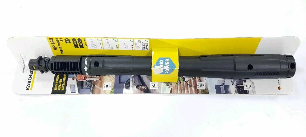 Vario-Power VP160, p/u K5 - K7