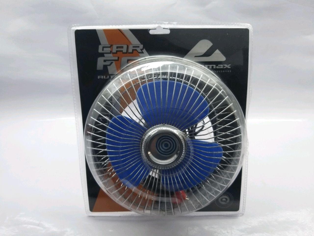 Ventilator auto 175mm 12V