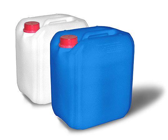 Вода дистиллированная Вамп 30кг.