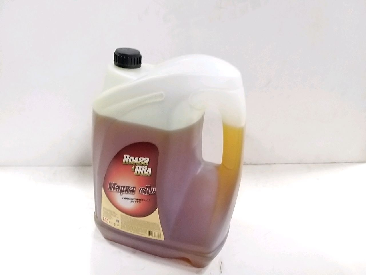 Volga-Oil Clasa uleiului hidraulic A 10L