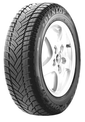 Dunlop Grandtrek WTM3 255/50 R19