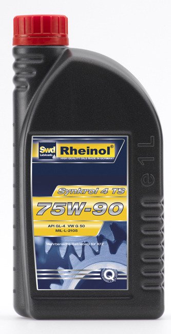 Rheinol Synkrol 4 TS 75W-90 1L