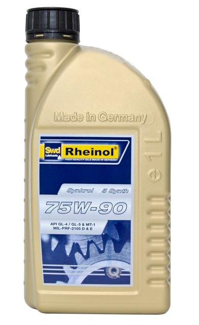 Rheinol Synkrol 5 LS 75W-90 1L