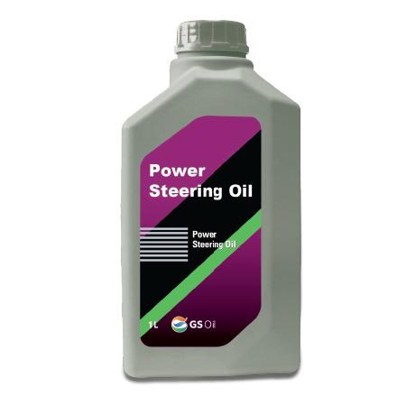 Kixx Power Steering Oil 1L.