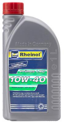Rheinol Primus LNC 10W-40 1L