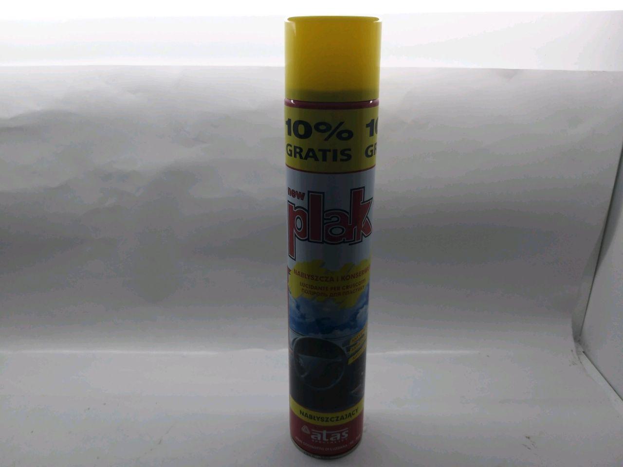 Lustruitor plac (lemone) 750ml