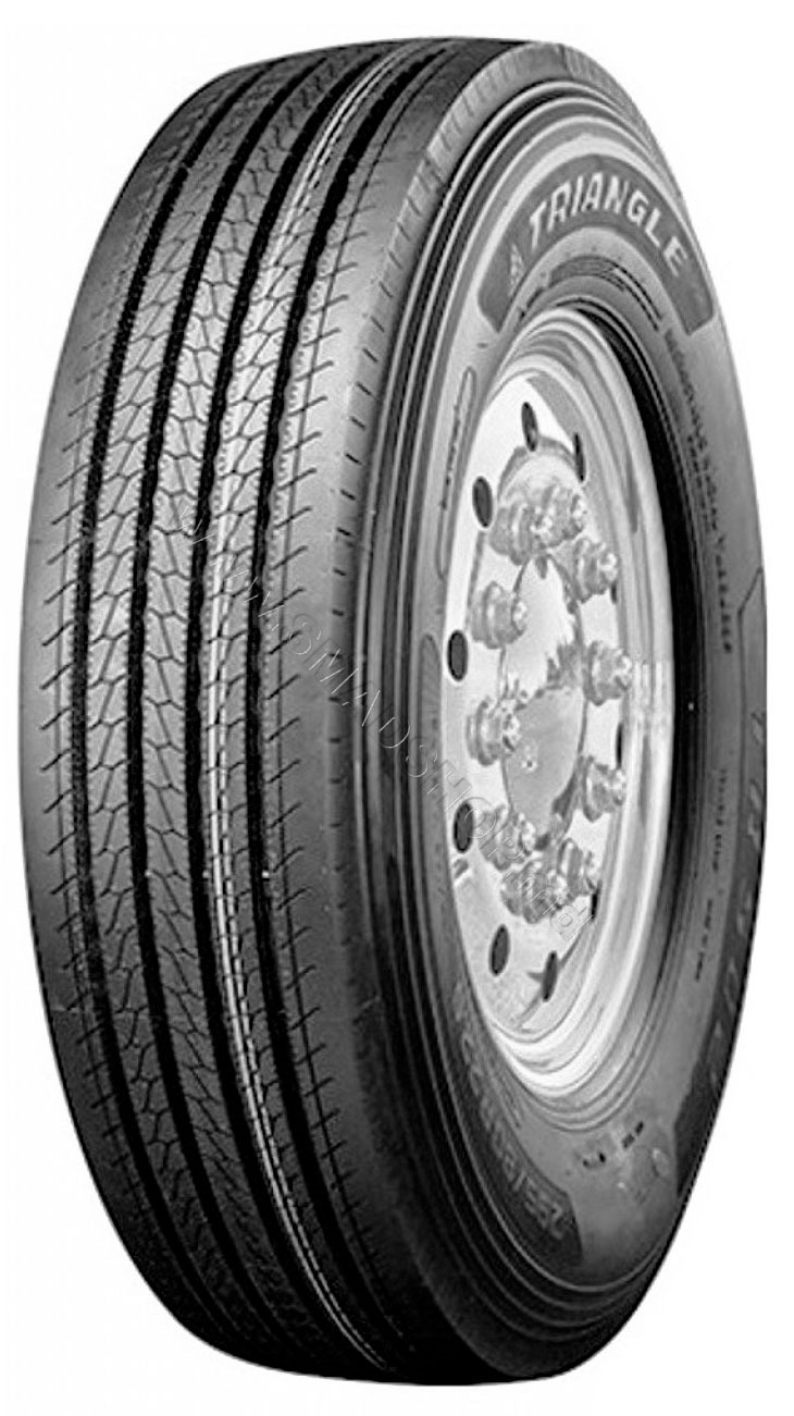 Anvelopa 265/70 R19,5 (TRS 02) Triangle p/f