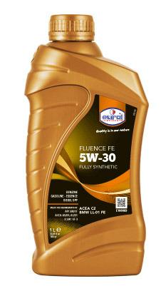 Eurol Fluence FE 5W-30 1L