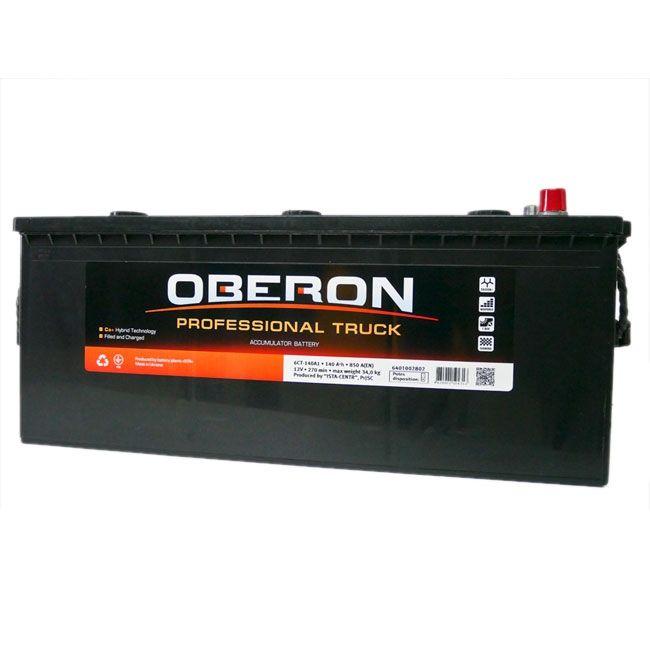 Baterie auto ISTA (Oberon) 140Ah