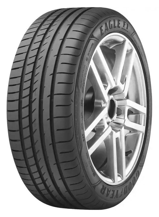Anvelopa 275/40 R19 (EAG F1 ASY 2) Goodyear
