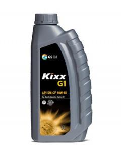 Kixx G1 SN/CF 10W-40 1L