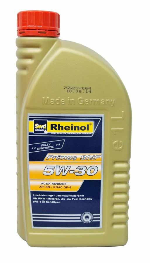 Rheinol Primus SMF 5W-30 1L