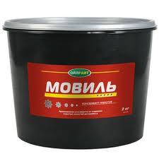 Oil Right unguent Movil 2kg.