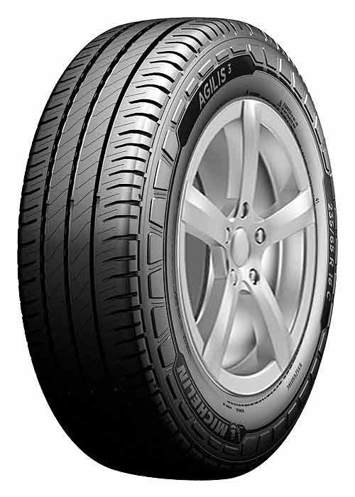 Michelin Agilis 3 195/70 R15c