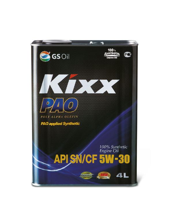 Kixx PAO 5W-30 vrac