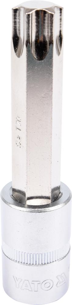 Cap cu insert TORX T70 1/2 100mm