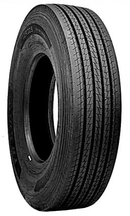 Anvelopa 295/80 R22,5 (TRS 02) Triangle p/f