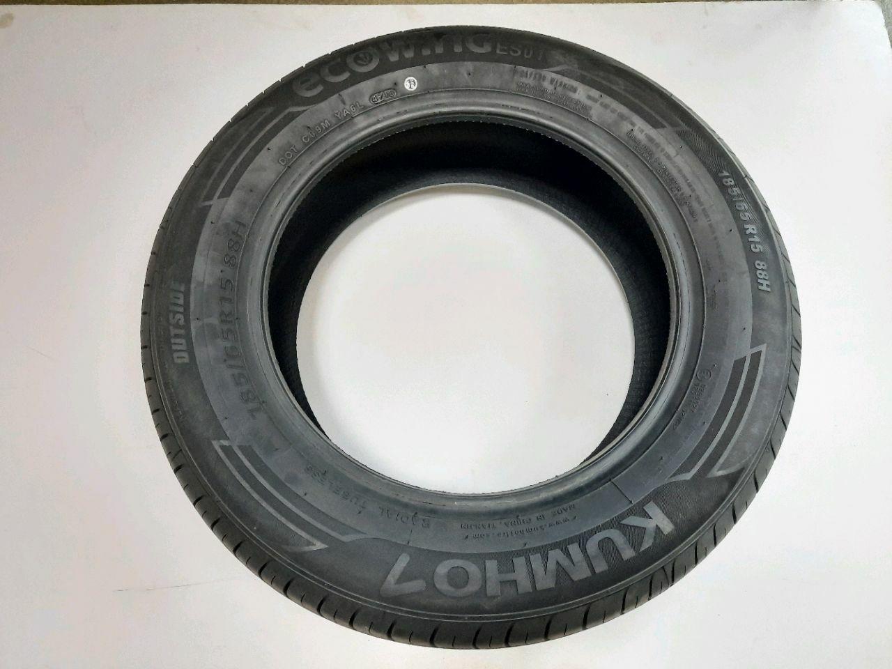 Anvelopa 185/65 R15 (KH 27) Kumho